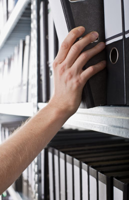 Business storage for your files and records is offered at Stor-All Nevada.
