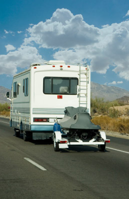 Contact Stor-All Nevada self storage for rv and boat storage information.