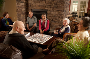 Centralia Assisted Living Amenities