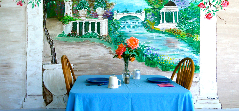 Colorful dining experiences at our retirement community in Grants Pass, OR 97526