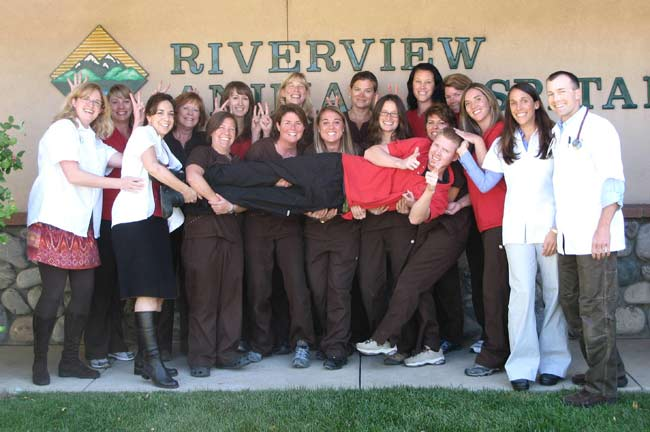 Riverview Team