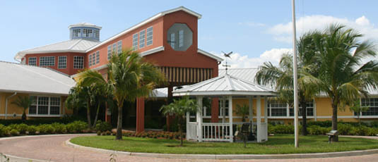 Senior community Barrington Terrace of Naples - Assisted Living