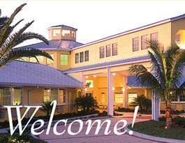 Senior community Barrington Terrace of Ft. Myers - Assisted Living