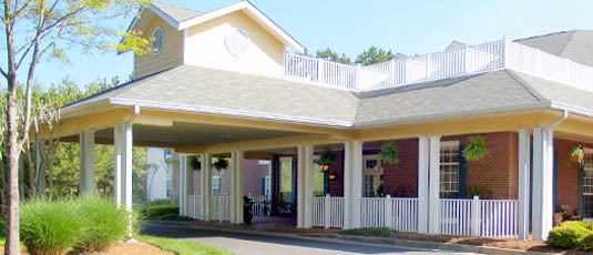 Senior care community Arbor Terrace at Cascade Assisted Living