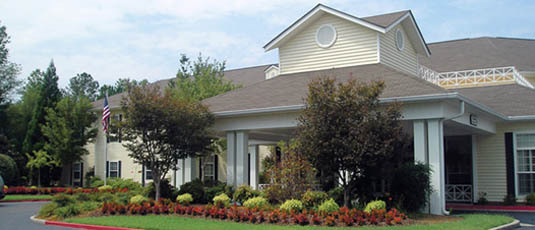 Community Arbor Terrace of Athens - Assisted Living