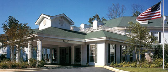 Senior Arbor Terrace of Asheville - Assisted Living