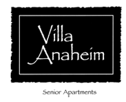 Villa Anaheim Senior Apartments