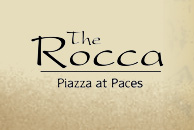 The Rocca Piazza at Paces