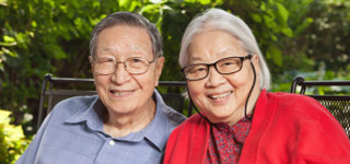 Learn more about what qualifies you to be a resident of California Senior Plaza senior apartments in South Gate.