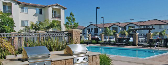 Senior apartments in Fountain Valley, CA