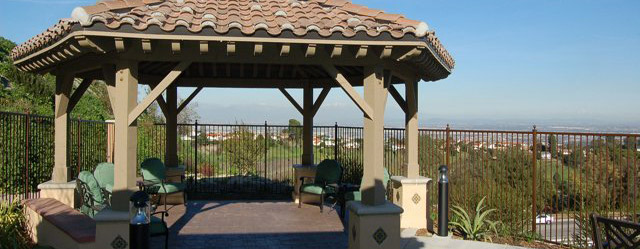 Rancho Palos Verdes, CA senior apartments