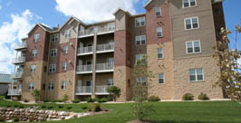 Fiduciary Real Estate Development offers senior living options in Wisconsin