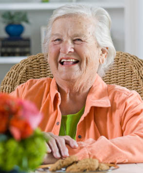 Armour Oaks Senior Living Community offers assisted living options in Kansas City