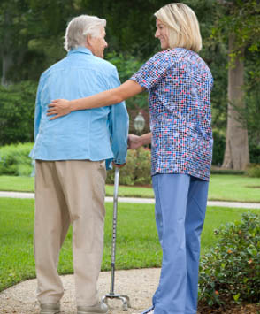 There are many rewarding career opportunities in senior living