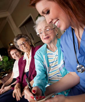 Take advantage of the amenities available at senior living in Kansas City