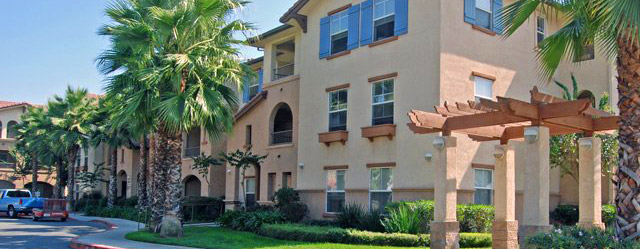 Pomona ca affordable senior apartments