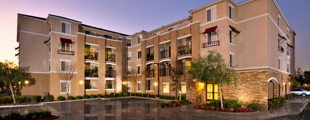 Garden grove ca senior apartments are affordable housing.
