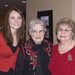 Holiday party hosted for seniors at Armour Oaks Senior Living Community