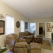 Our Kansas City senior living community features stylish bedrooms