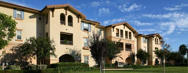 Pomona ca senior apartments are 55 and better affordable housing
