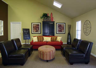 Learn more about apartments in Mt. Juliet