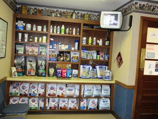 For your pets care