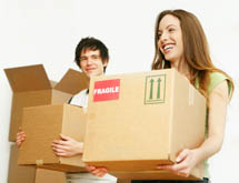 Learn more about what it takes to move into a new apartment in Chapel Hill