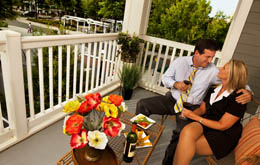 Picture yourself living at The Apartments at Birkdale Village
