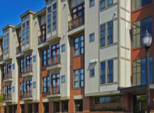 Enjoy the variety of restaurants and cafes near Chapel Hill North Apartments