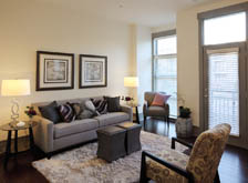 Learn more about townhomes in Chapel Hill