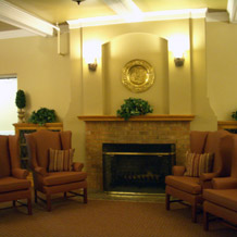 Services at Eastern Star Masonic Retirement Campus
