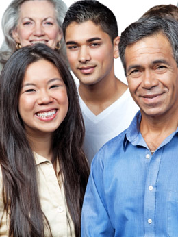Subsidized Senior Housing