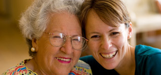 Memory Care at Alta Manor
