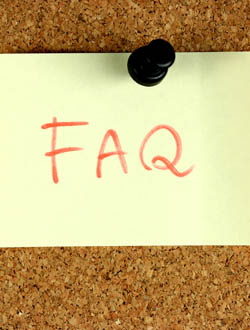 Learn the answers to frequently asked questions about Lock It Up self storage