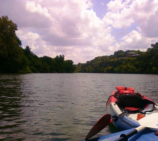 Great austin outdoor adventures await