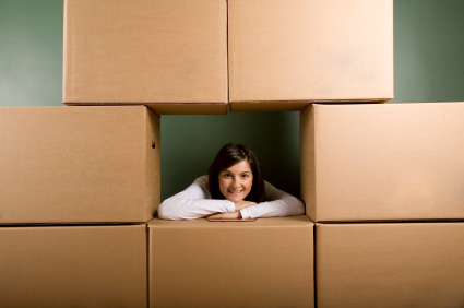 Storage Express Moving and Tips