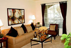 Raveneaux luxury Apartments in Houston, TX