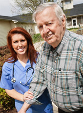 Park Place Nursing & Rehabilitation Center provides skilled nursing in Tyler for seniors in need.