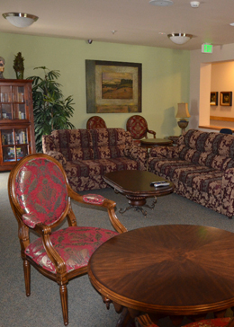 Respite Care in Roseville, CA