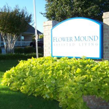 Assisted Living in Flower Mound