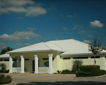 Animal clinic in Wesley Chapel