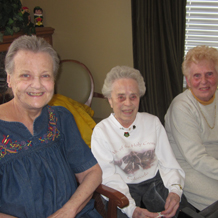 Assisted Living in Denver