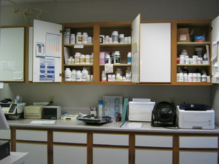Clinic tour photos 007