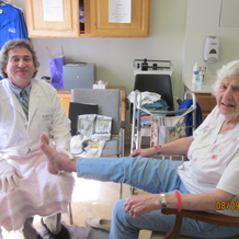 Wellness at Eastern Star Masonic Retirement Community