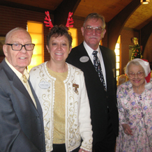 Eastern Star Masonic Retirement Community's Mission