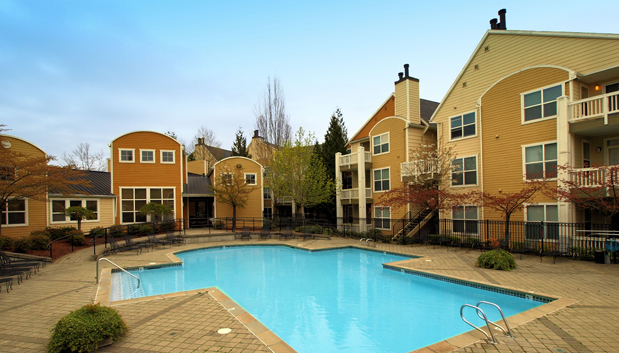 Center Pointe Apartment Homes