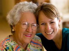 Careers at Woodbury Senior Living