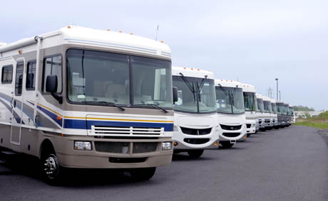 Stor-Eze offers RV and boat storage in Washington