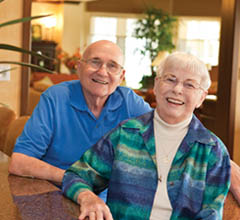 About Kisco Senior Living