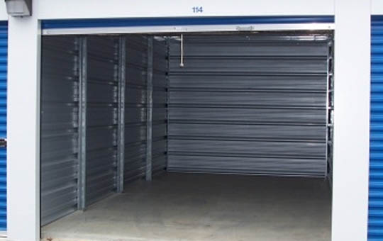 Storage Solutions unit